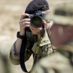 Army Photographers.