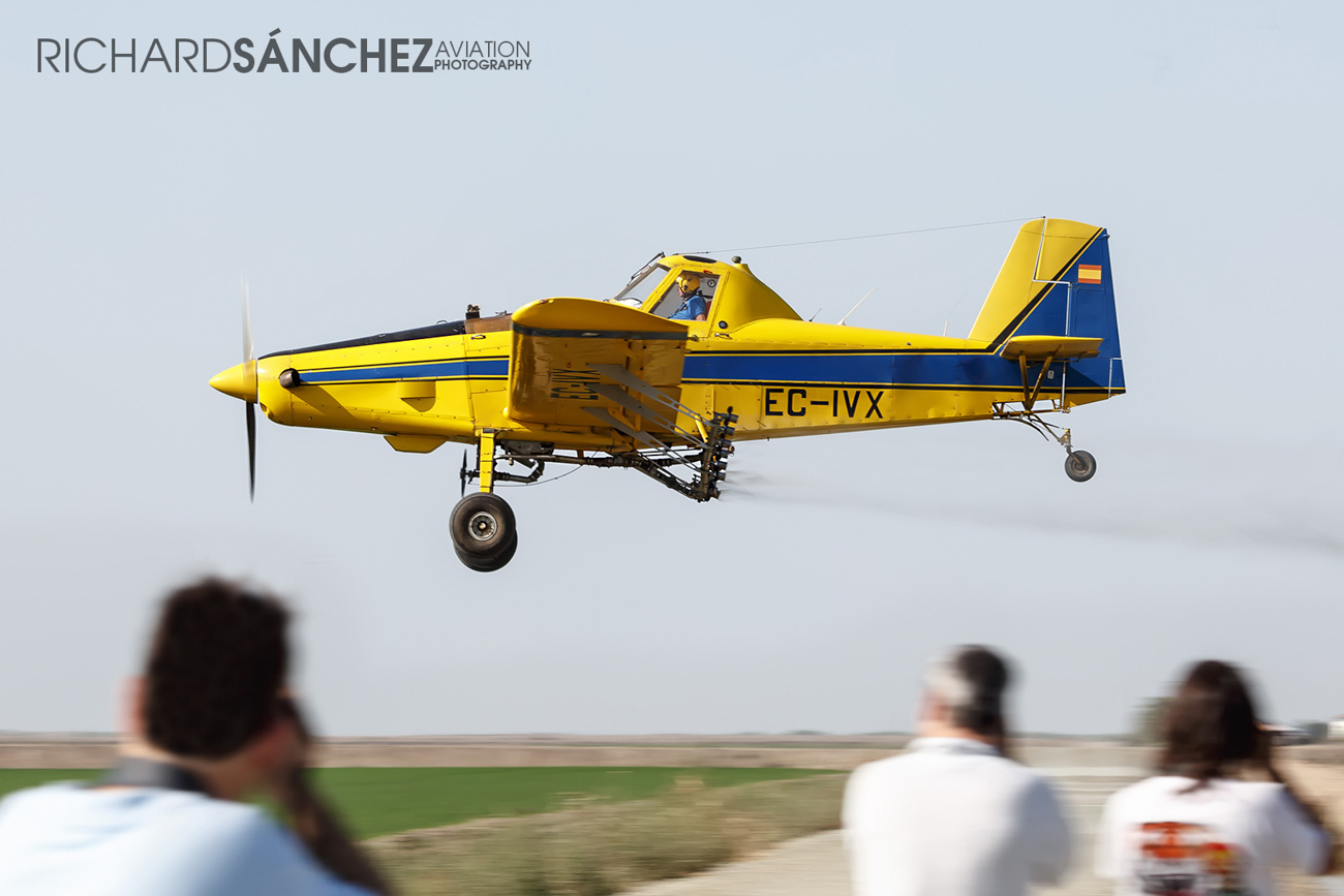Richard Sanchez_Air Tractor